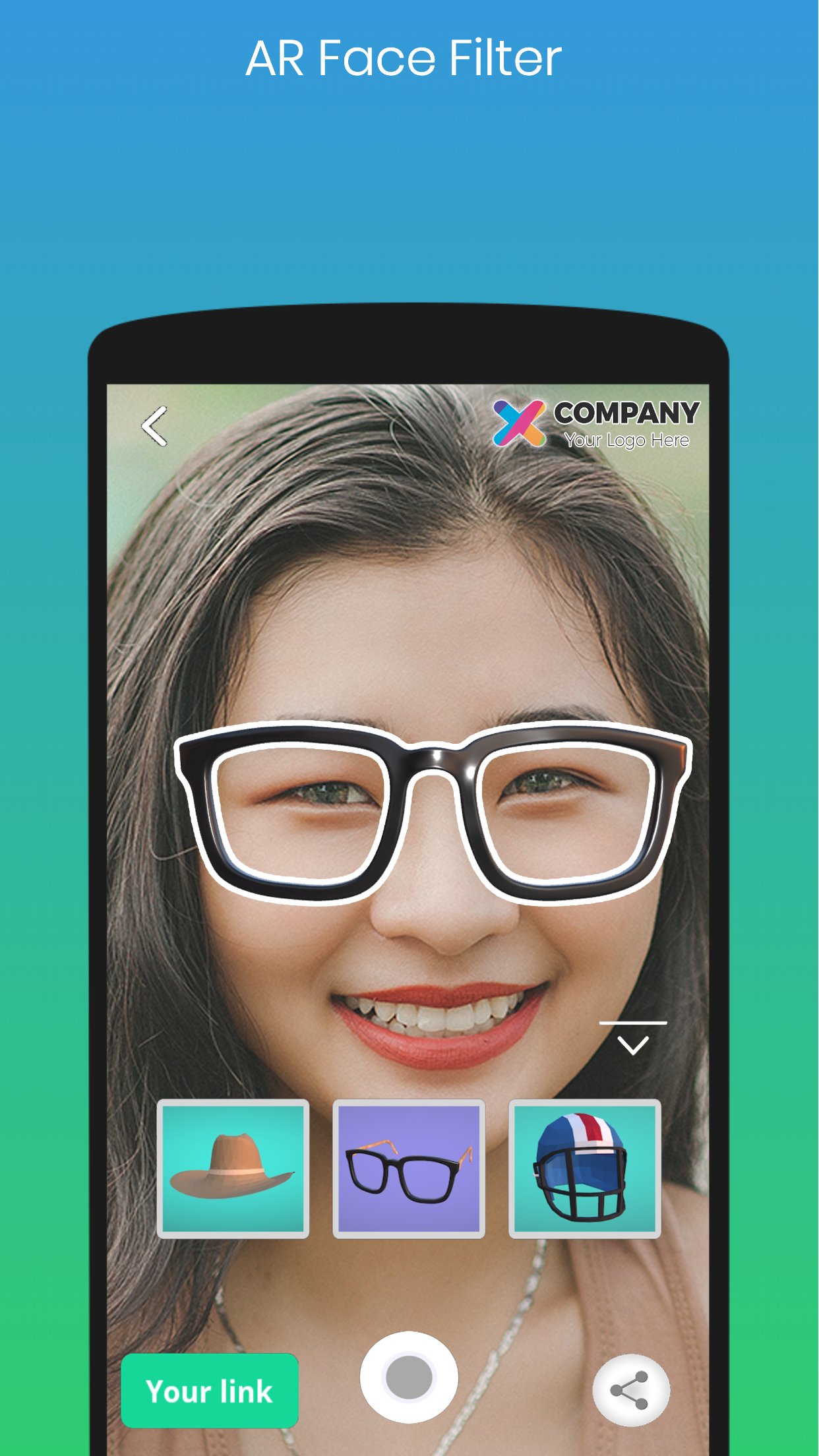 XRTY Viewer - AR  Digital Campaign - IOS, Android